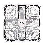 Best Box Fans - Air King 9723 20-Inch 3-Speed Box Fan Review
