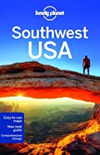 Lonely Planet Southwest USA (Travel Guide) by Lonely Planet Amy C Balfour Carolyn McCarthy Greg Ward (2015-04-01)