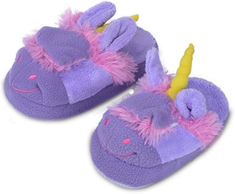 YUBUKE Women's Wool Cuff Memory Foam Indoor Outdoor Slipper House shoes