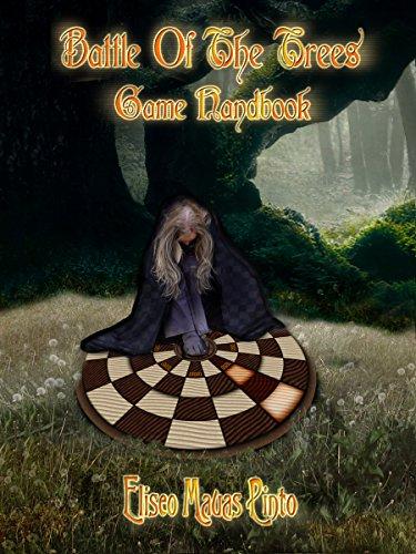 Battle Of The Trees: Game Handbook