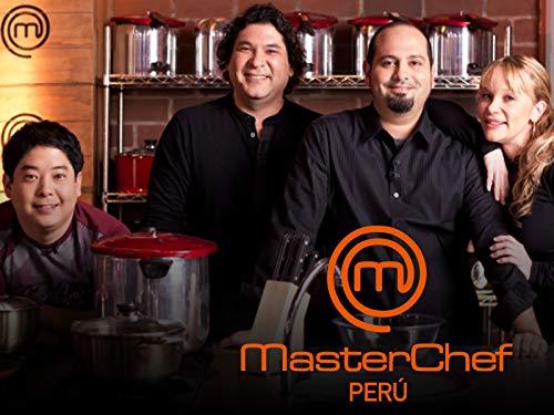 MasterChef Perú