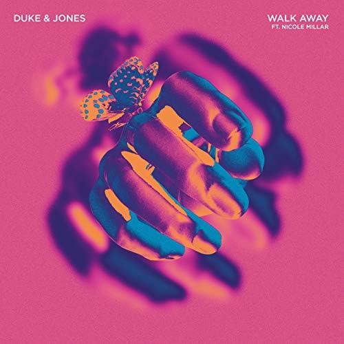 Duke & Jones & Nicole Millar