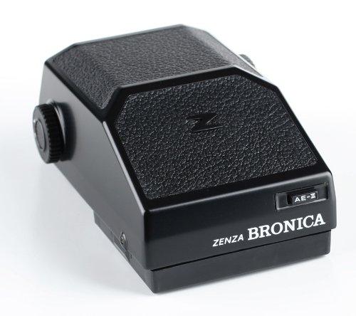 Zenza Bronica ETR Si AE-II Sucher E