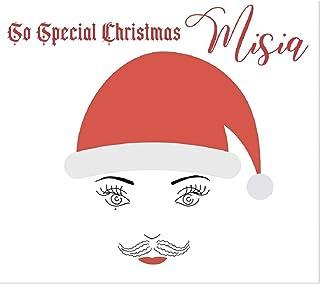 【店舗限定特典あり・初回生産分】So Special Christmas(初回デジパック仕様・CD) + MISIAオリジナルクリスマスカード 付き