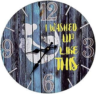 awesome wall clocks
