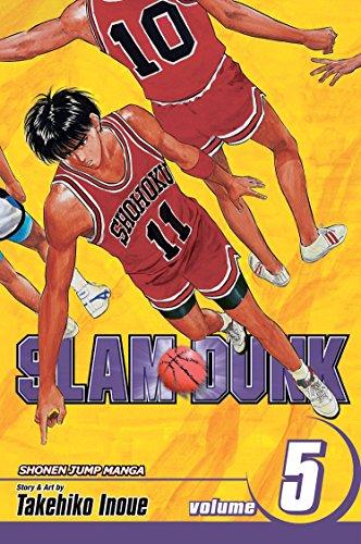 Slam Dunk, Volume 5: 05