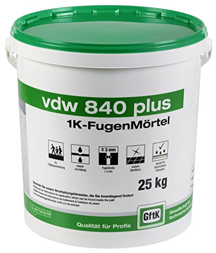GftK -  VDW 840 Plus 1K
