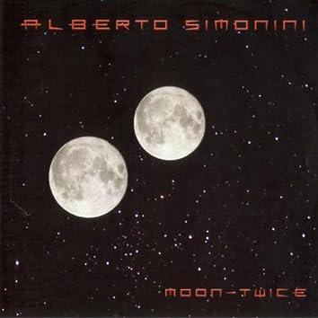 Moon-Twice