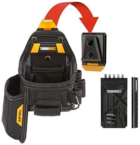 Top 10 Best tool pouch with belt clip