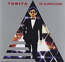 Pictures At An Exhibition By Isao Tomita (Performer) (1991-10-12)