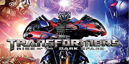 GA Retails : Transformers: Rise of the Dark Spark (2014) Offline PC Game (DLC's Included)