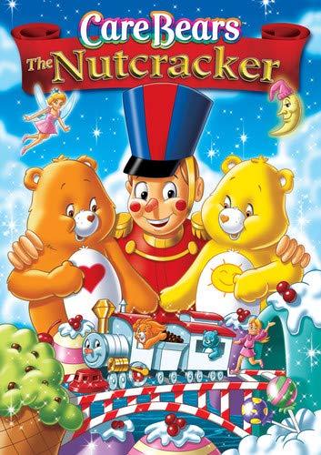 Care Bears: Nutcracker [DVD]