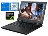 Dell G7 Laptop, 15.6' FHD Display, Intel Core i7-8750H Upto...