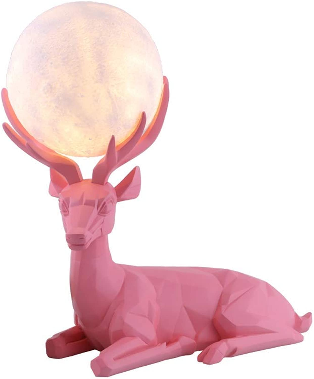 Nachtlicht Berührungsempfindliches LED-Nachtlicht, kreatives Traumkind, schlafloses Dimmen