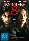 Jennifer 8 [Alemania] [DVD]