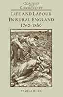 Life and Labour in Rural England (Context and Commentary)