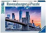 Ravensburger- Puzzle 2000 Piezas (16011)