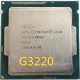Intel Pentium G3220 3.0 GHz Dual-Core CPU Processor 3M 53W LGA 1150 G3220