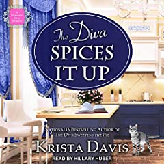 The Diva Spices It Up