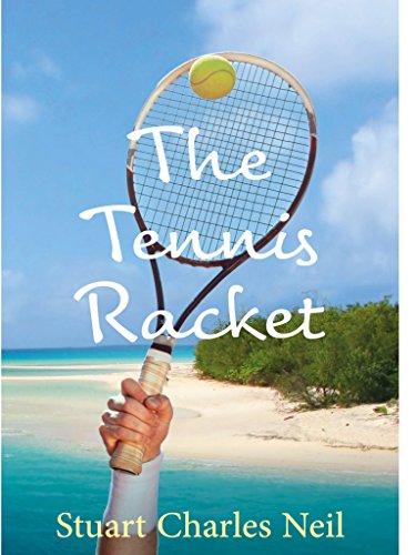 The Tennis Racket (The Erik Trilogy) (English Edition)