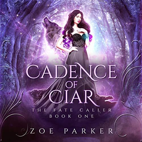 Cadence of Ciar cover art