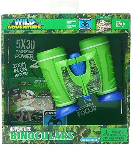cómodamente Wild Adventure Binoculars by by by Wild Adventure  colores increíbles