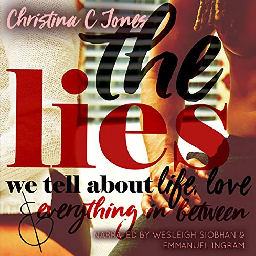 The Lies We Tell About Life, Love, and Everything in Between Titelbild