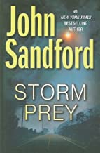 Storm Prey (Basic) by John Sandford (2010-06-02)