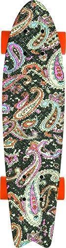 Globe Bantam Graphic ST 23, Paisley, One size, 10525143