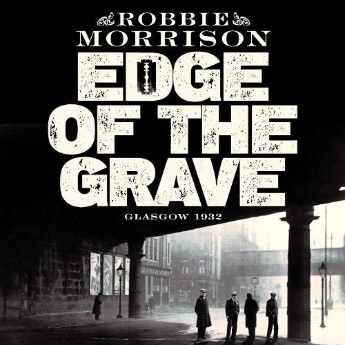 Edge of the Grave cover art