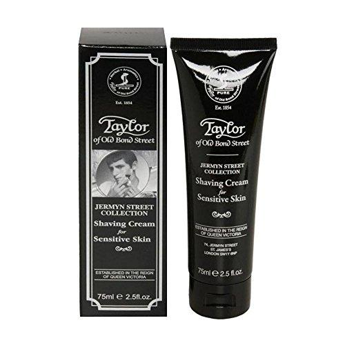 Taylor Of old Bond Street Sapone da barba in tubo Jermyn Street 75ml