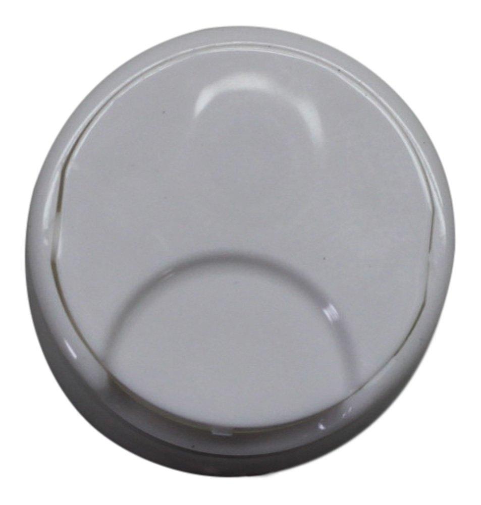 Pinnacle Mercantile 16 Oz Plastic Squeeze Bottles with Disc Top Flip Cap Set of 6 Empty