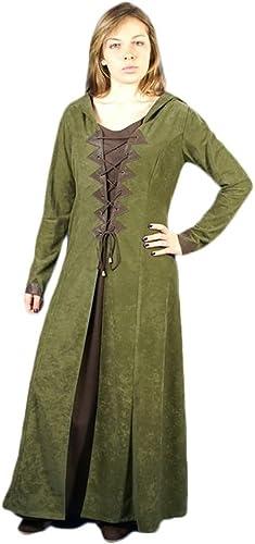 Mittelalterliche Kleidung Odet Suede