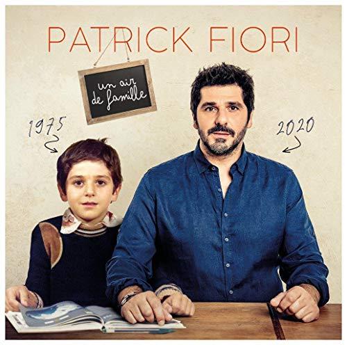 Un Air de Famille - Patrick Fiori