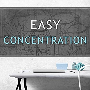 Easy Concentration – Music for Study, Sounds Help Pass Exam, Mind Power, Deep Focus