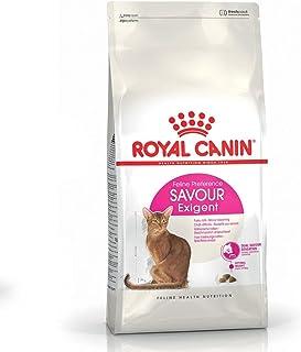 Royal Canin FHN Savour Exigent 4 kg Feline Breed Nutrition Cat Food