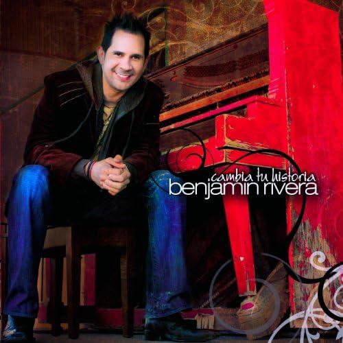 Benjamin Rivera