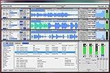 PCDJ Reflex Performance DJ Mixing Software