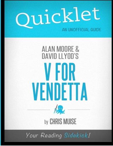 Quicklet - V For Vendetta