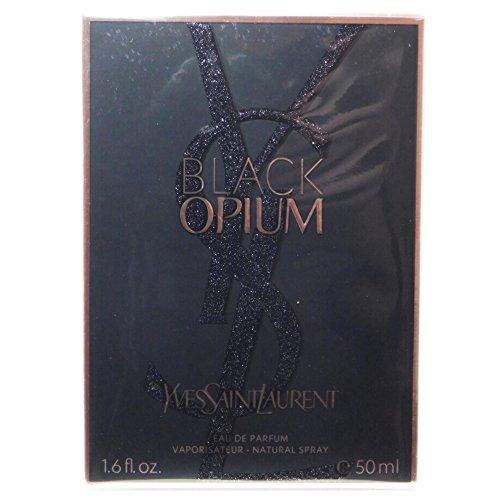 Product Image 4: Yves Saint Laurent Black Opium Eau De Parfum 50 ml