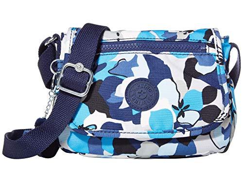 Kipling Sabian Mini Crossbody Bag, Black