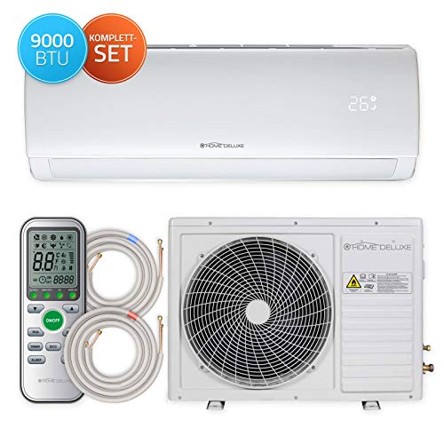 Home Deluxe - Klimaanlage SET Sp...