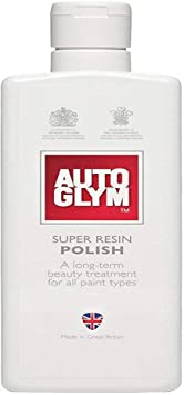Autoglym SRP325 Super Resin Polish 325ML, 325 ml: image