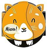 Miau! (Edition Piepmatz)
