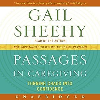 Passages in Caregiving cover art