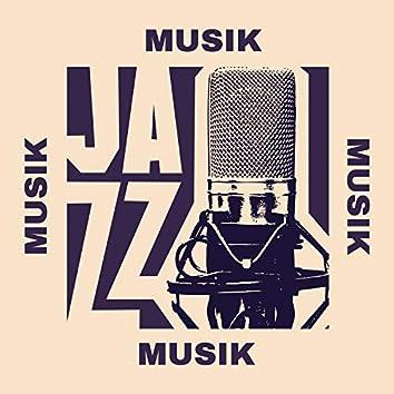 JAZZ musik: Mest populära typer av jazzmusik i instrumental version