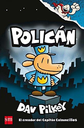 Policán: 1 (Polica´n)