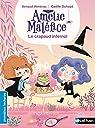 Amélie Maléfice - Le crapaud bavard par Alméras