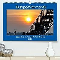 Ruhrpott-Romantik (Premium, hochwertiger DIN A2 Wandkalender 2022, Kunstdruck in Hochglanz): Das oestliche Ruhrgebiet von seiner schoensten Seite (Monatskalender, 14 Seiten )