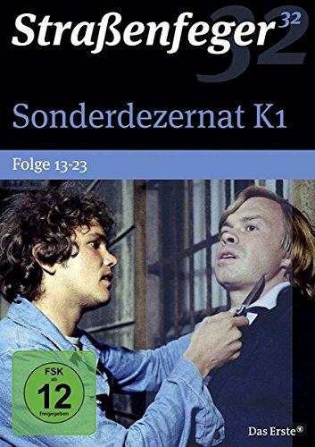 Folge 13-23 (5 DVDs)